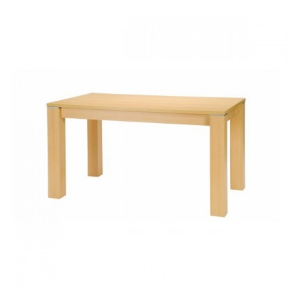 Jídelní stůl Peru - Jídelní stůl, 140x80x77 (buk)