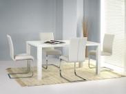 Jídelní stůl Ronald - rozkládací 80x80 (+40)