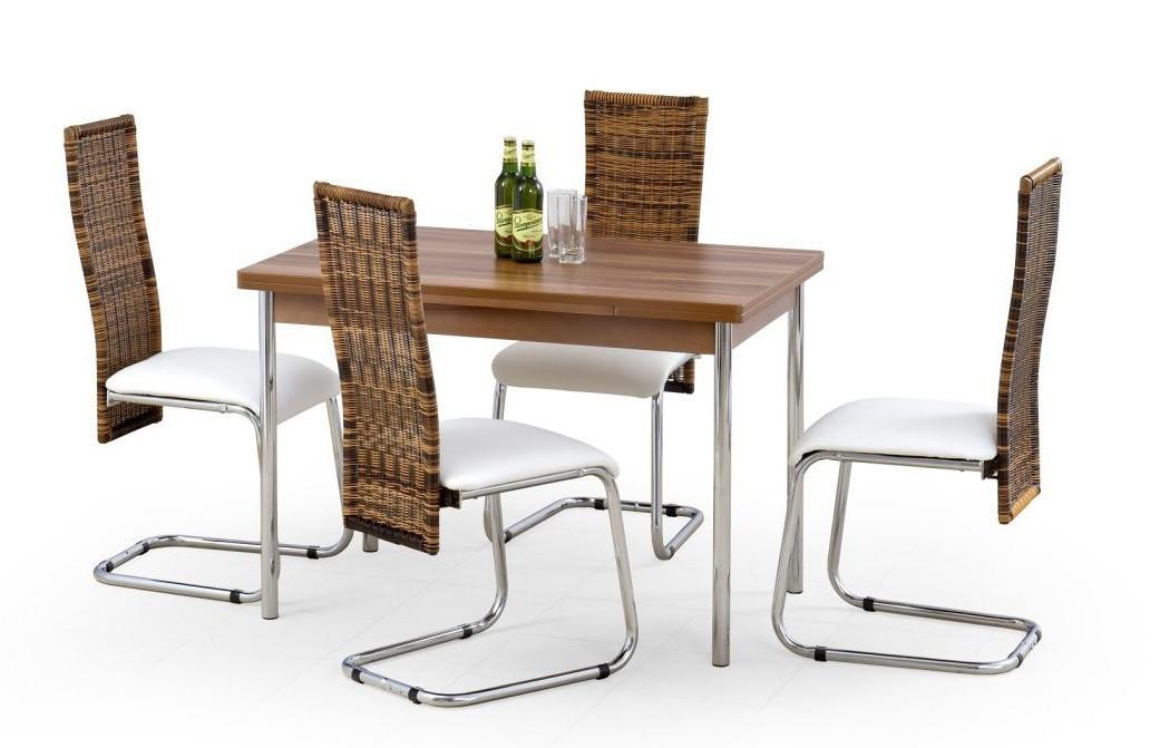 Jídelní stůl S1 (ořech)