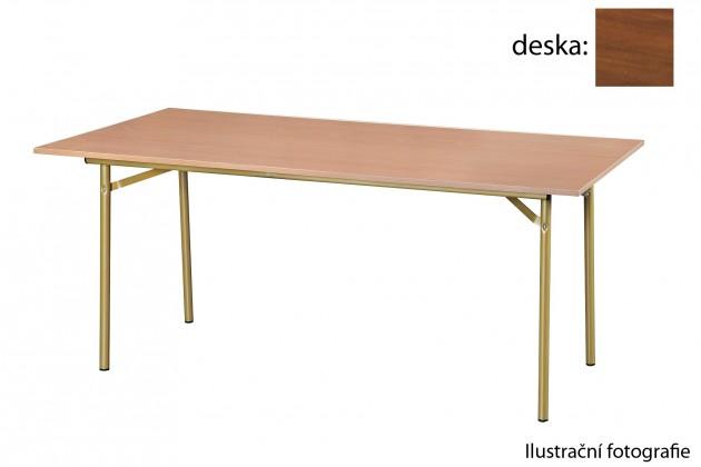 Jídelní stůl Salsa-90(třešeň antik)