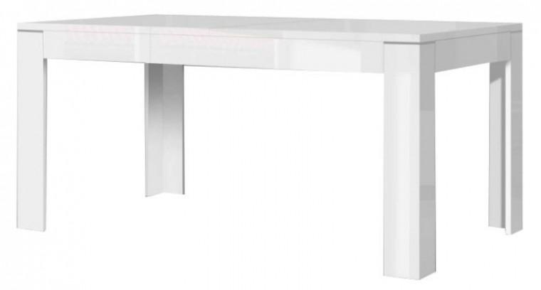Jídelní stůl Slate XELT16 (Bílá VL)