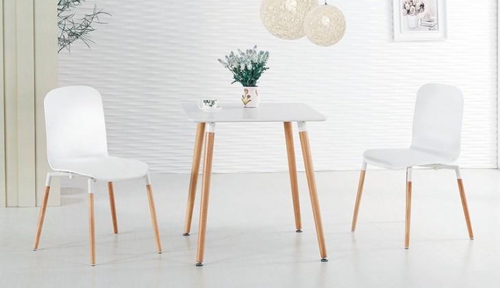 Jídelní stůl Socrates (čtverec)