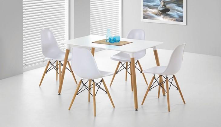 Jídelní stůl Socrates - Jídelní stůl (obdélník)