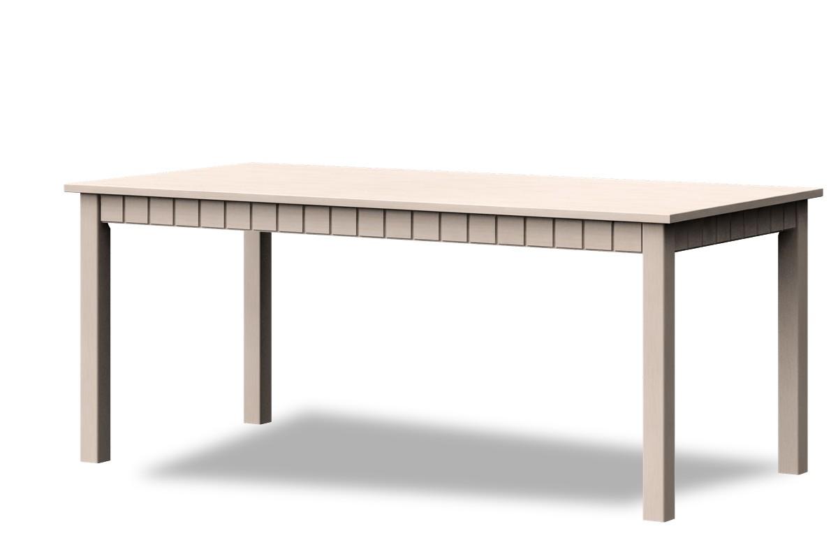 Jídelní stůl Tampere B TYP JS-180 (vanilka patina)