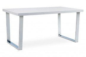 Jídelní stůl Tolox bílá