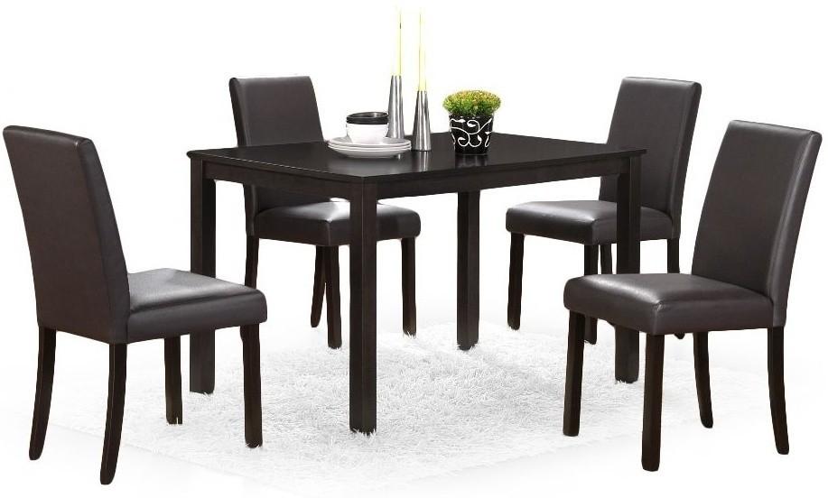 Jídelní stůl Trenton - jídelní stůl
