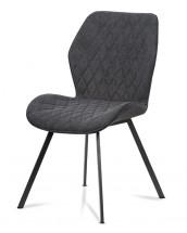 Jídelní židle Barbosa (šedá)
