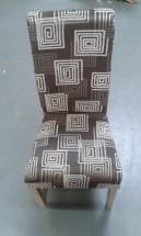 Jídelní židle (bardolino/336 sk.V) - II. jakost