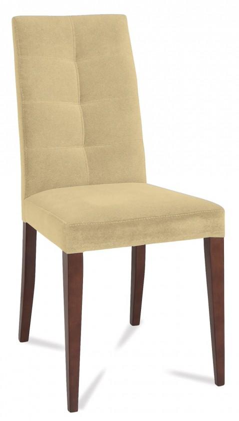 Jídelní židle Barta (jasan/látka antara světle hnědá)