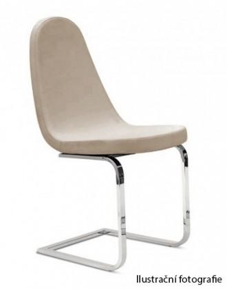 Jídelní židle Blade-s - Jídelní židle (taupe B14)