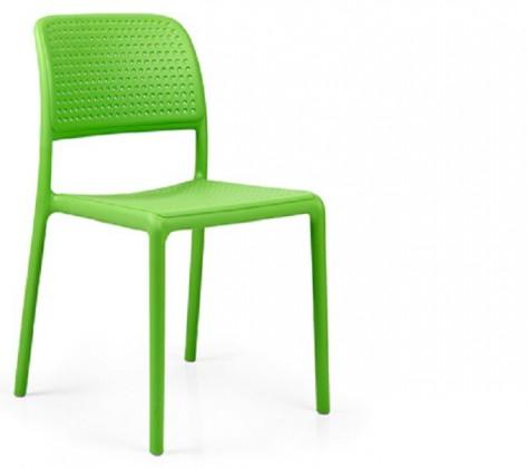 Jídelní židle Bora(lime)