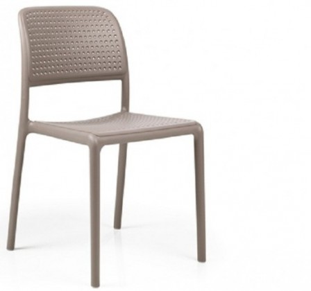 Jídelní židle Bora(tortora)