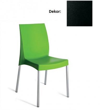 Jídelní židle Boulevard(antracite)