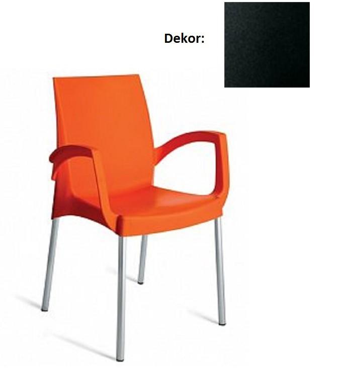 Jídelní židle Boulevard křesílko(antracite)