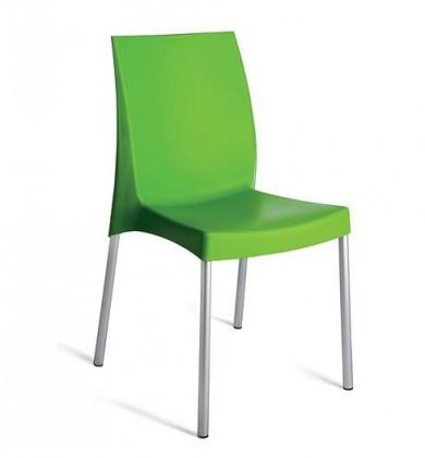 Jídelní židle Boulevard(verde)