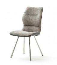 Jídelní židle Celeste béžová
