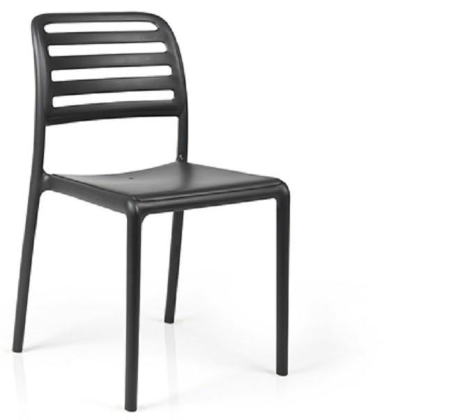 Jídelní židle Costa(antracite)