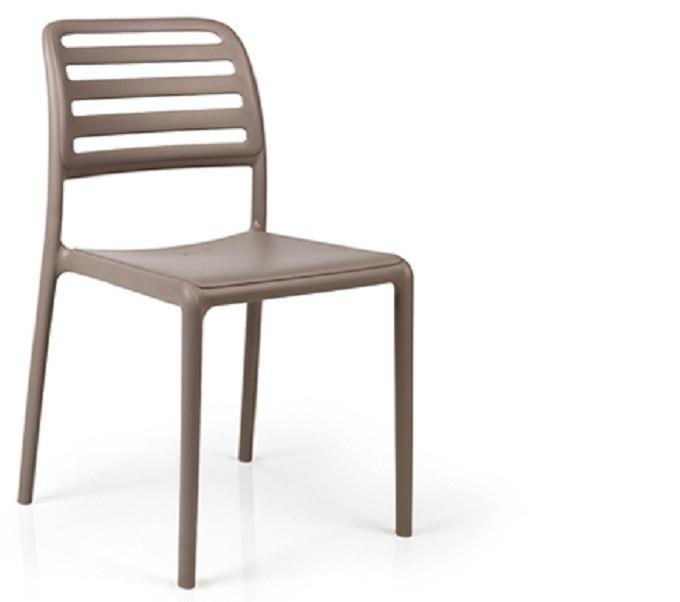 Jídelní židle Costa(tortota)