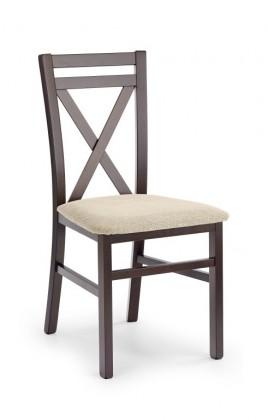 Jídelní židle Dariusz  (ořech/vila 2)