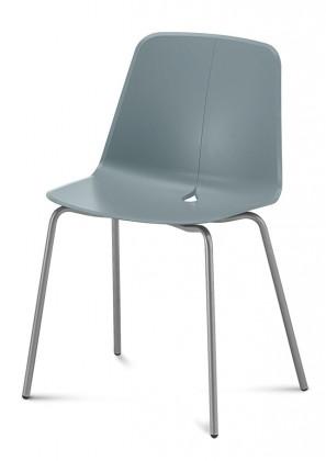 Jídelní židle Dot-M - jídelní židle (nohy - chrom)
