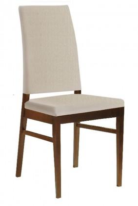 Jídelní židle Genosa  (jasan/orion béžová)