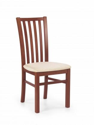 Jídelní židle Gerard 7 - Jídelní židle (světle hnědá, třešeň)