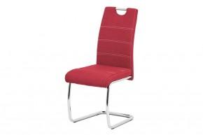 Jídelní židle Grove červená