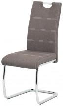 Jídelní židle Grove hnědá