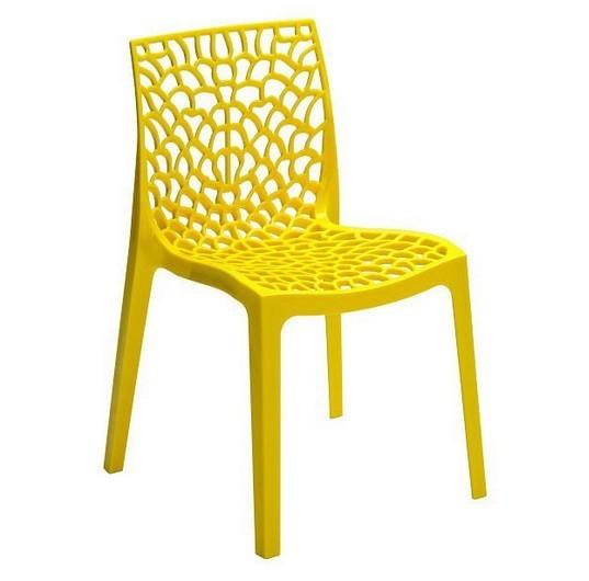 Jídelní židle Gruvyer(giallo)