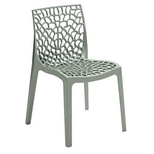 Jídelní židle Gruvyer(grigio)