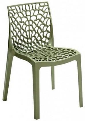 Jídelní židle Gruvyer(verde)