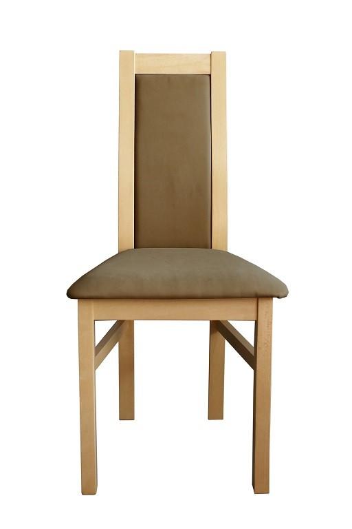 Jídelní židle Jídelní židle Agáta, sonoma, šedohnědá