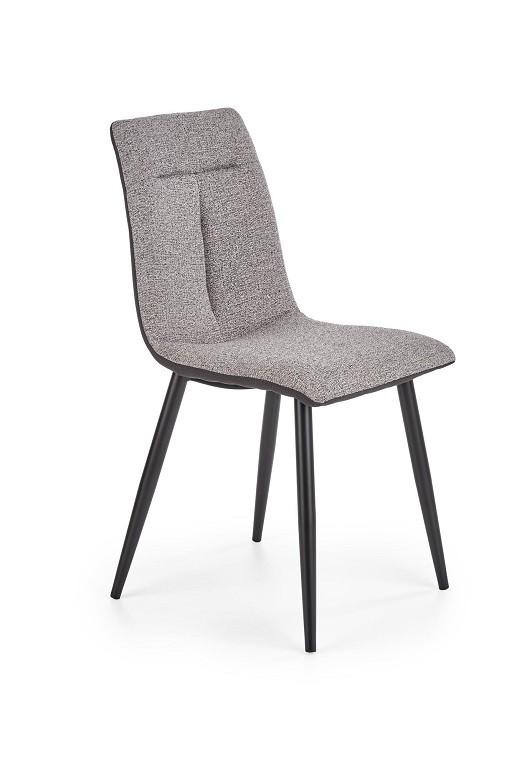 Jídelní židle Jídelní židle Celina šedá