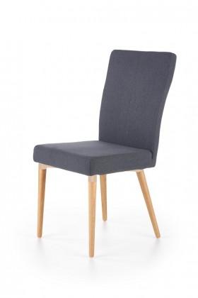 Jídelní židle Jídelní židle Garcia šedá