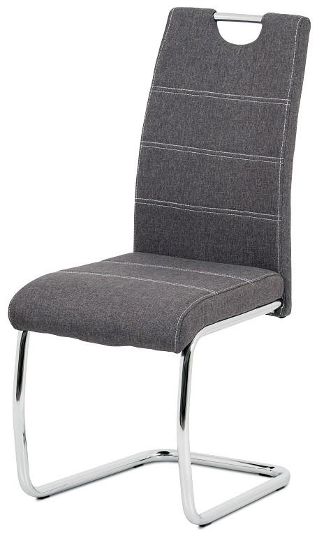Jídelní židle Jídelní židle Grove šedá