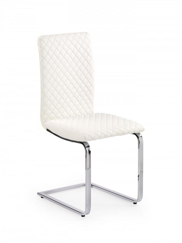 Jídelní židle Jídelní židle K131 bílá