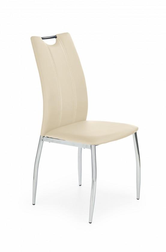 Jídelní židle Jídelní židle K187 béžová