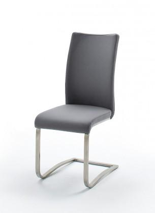 Jídelní židle Jídelní židle Lucile šedá
