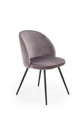 Jídelní židle Jídelní židle Malena šedá