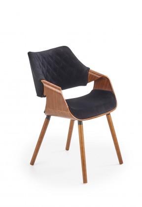 Jídelní židle Jídelní židle Manza černá