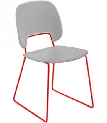 Jídelní židle Jídelní židle Traffic-t bílá