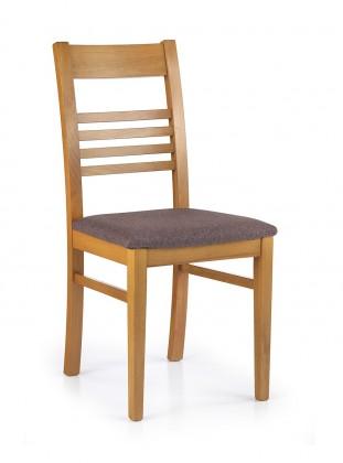 Jídelní židle Juliusz  (hnědá dafne 26, olše)