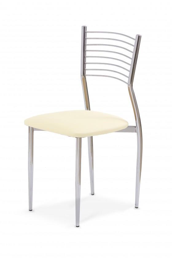 Jídelní židle K 9 (béžová)