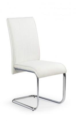Jídelní židle K107 (bílá)