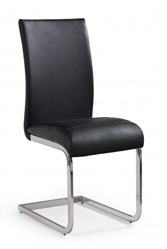 Jídelní židle K109 (černá)