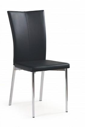 Jídelní židle K113 (černá)