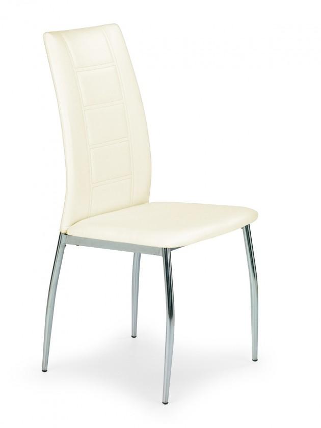 Jídelní židle K134 (béžová)