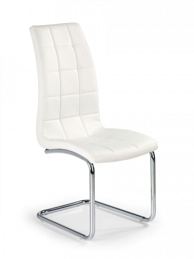 Jídelní židle K147 (bílá)