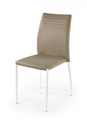 Jídelní židle K168 (béžová)