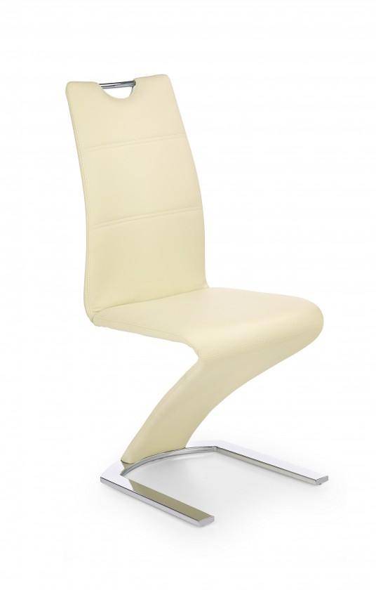 Jídelní židle K188 (vanilka)